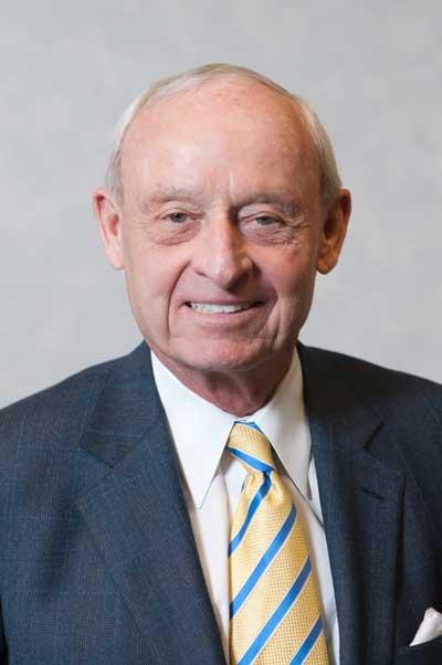 John D.  Boyles
