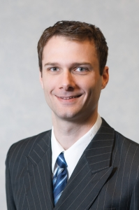 Ryan Huizenga lawyer Grand Rapids corporate law business litigation estate planning real estate planning