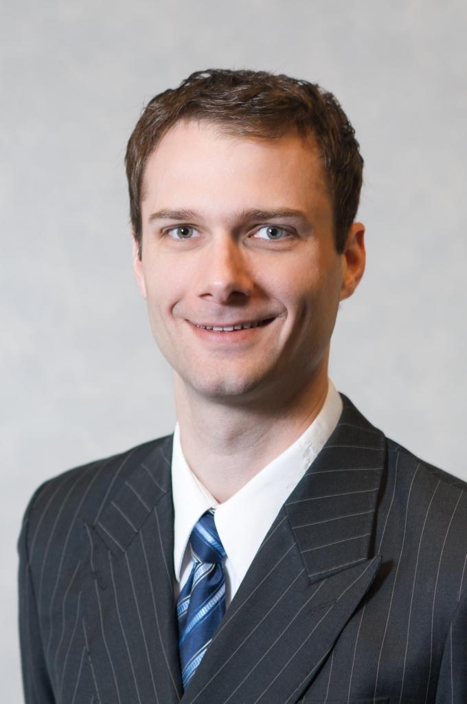 Ryan Huizenga