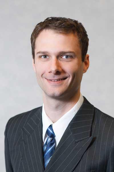 Ryan M. Huizenga