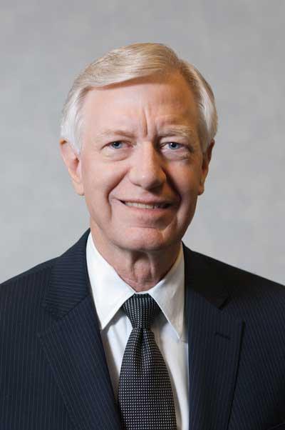 Carl J. Verspoor