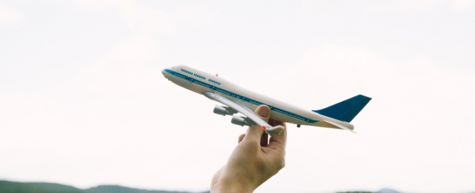 Death and frequent flier miles, estate planning, probate