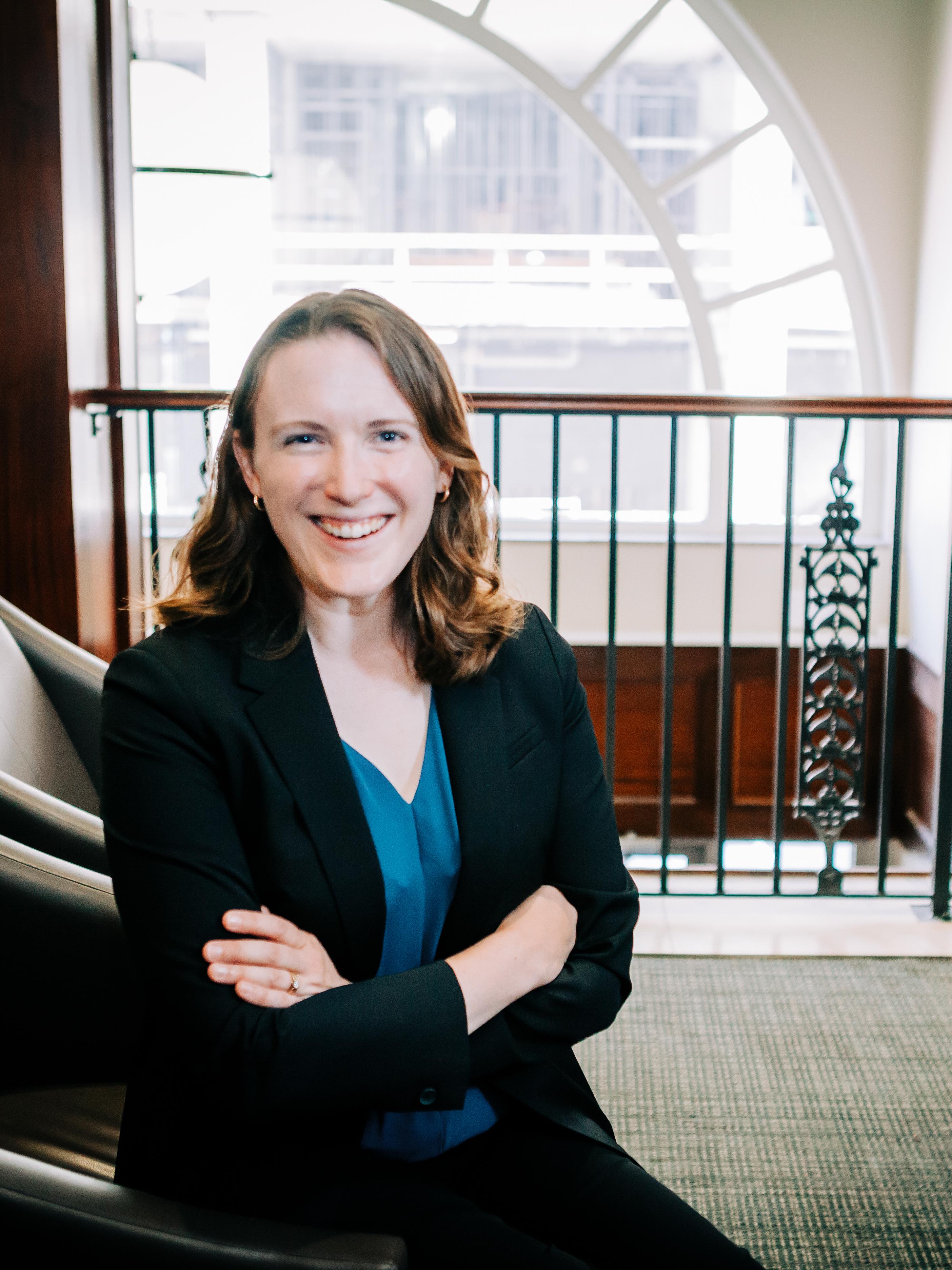 Rachael K. Klein